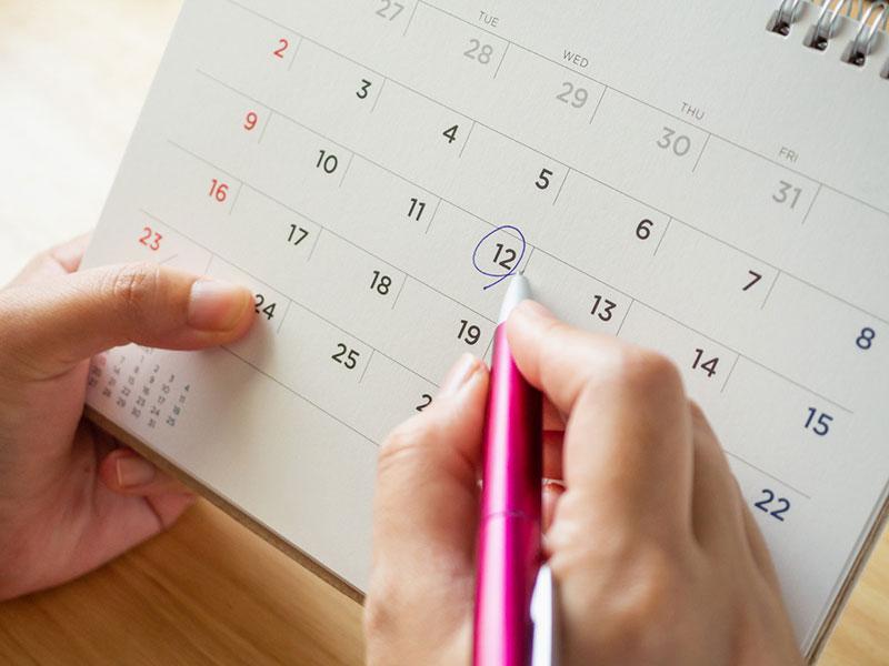 Assessment-Calendar